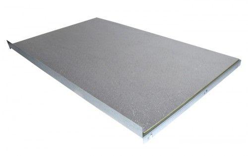 Hitzeschutzboden 100-er Schubladen