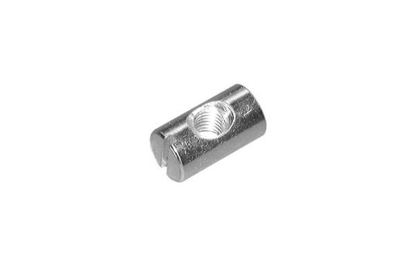 Quermutterbolzen ø10x 14 mm, M6 (VE 200)